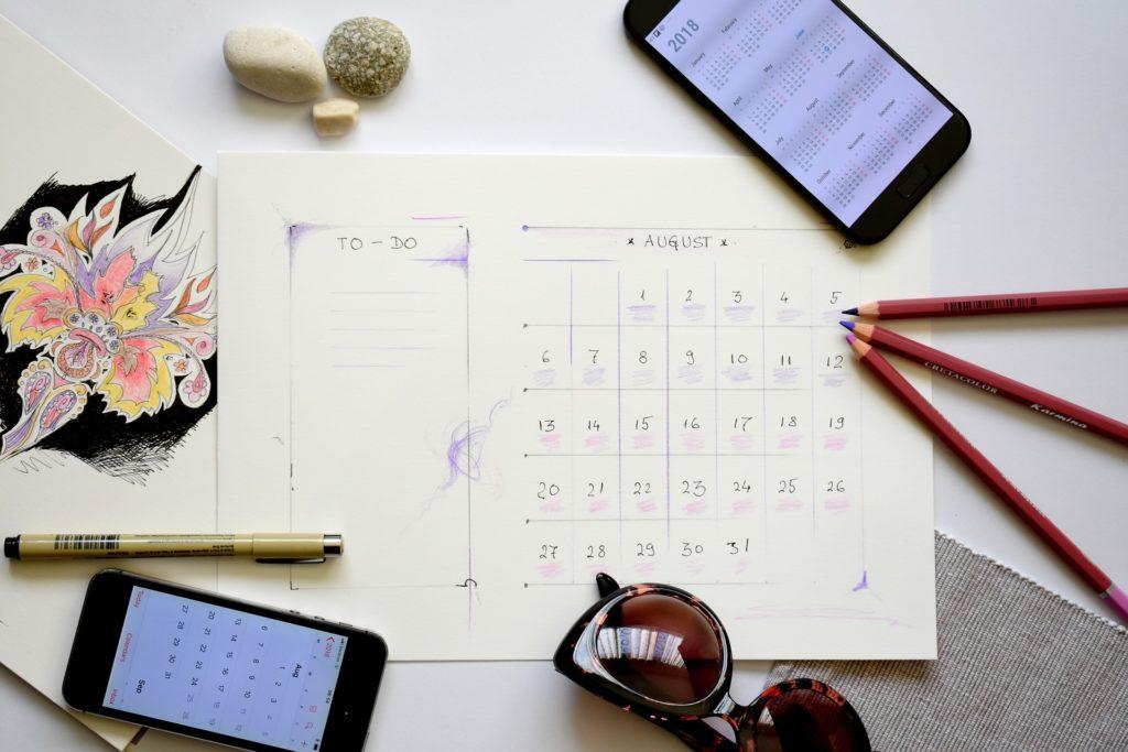 date plan